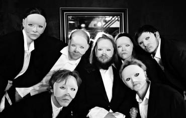 RÜ-Bühnen Ensemble – Schule der Diktatoren