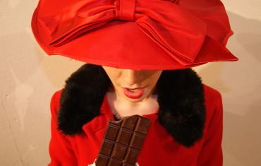 Die Schokoladendramen